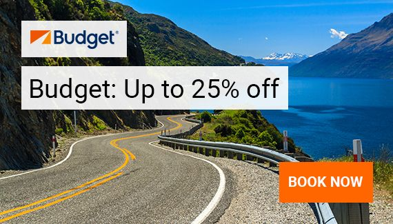 Budget: Up to 25% off