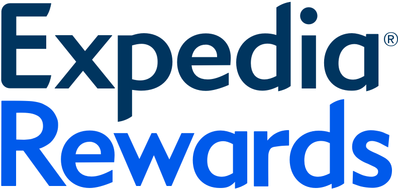 Logo de Expedia Rewards