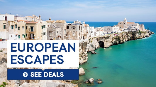 European Escapes