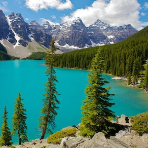 Banff Car Rental