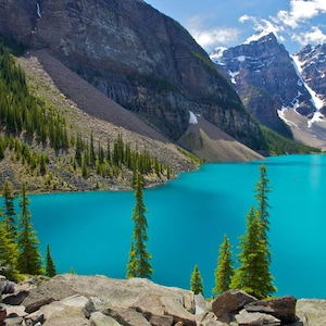 Lake Louise Car Rental