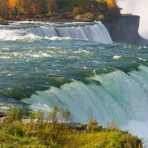 Niagara Falls Car Rental