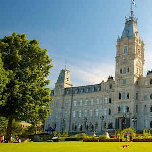 Quebec City Car Rental