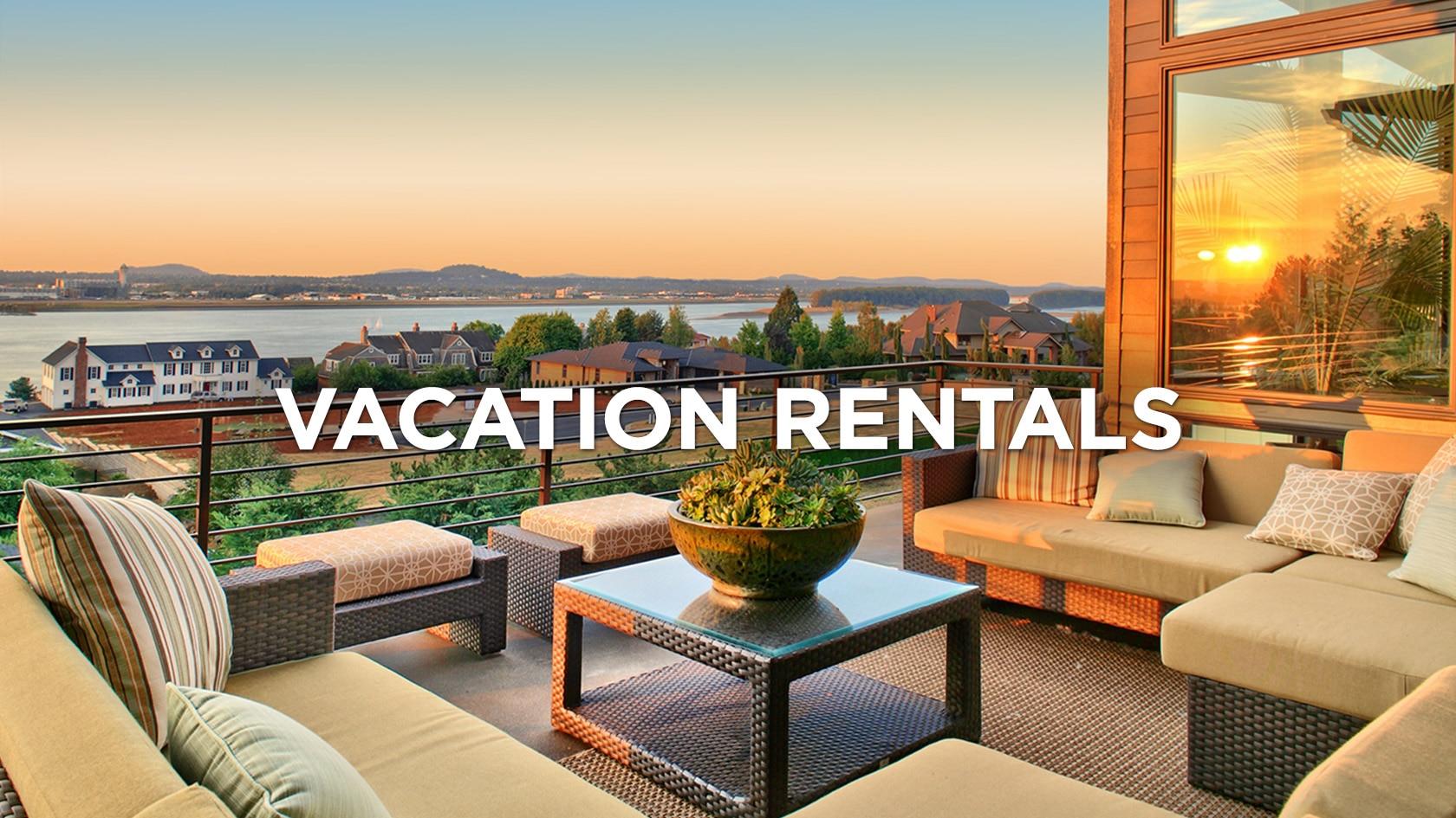 Travelocity.com: Top Vacation Rentals Deals