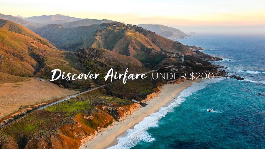 Travelocity.com: Discover Airfare Under $200