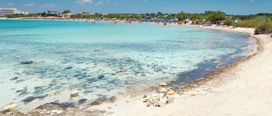 Vacanze al mare in Puglia