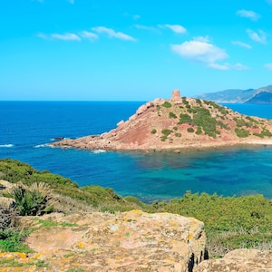 Vacanze al mare in Sardegna
