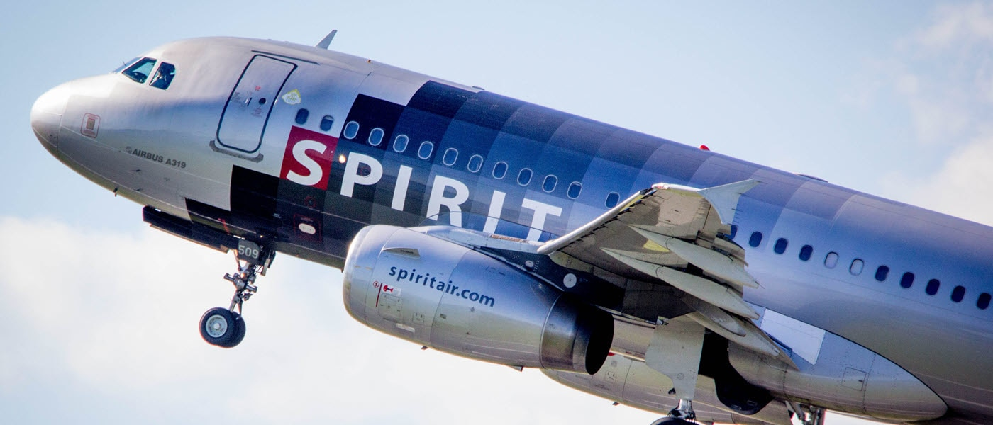 Spirit Airlines Flights Reservation From 37 2021 Deals Offer Expedia