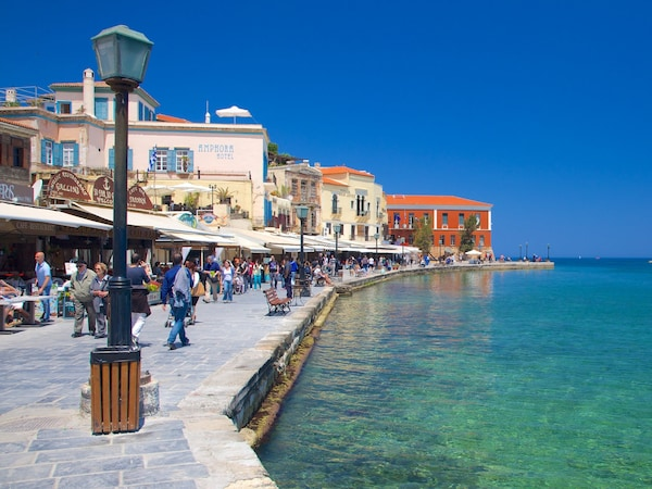 Pauschalreisen in Kreta