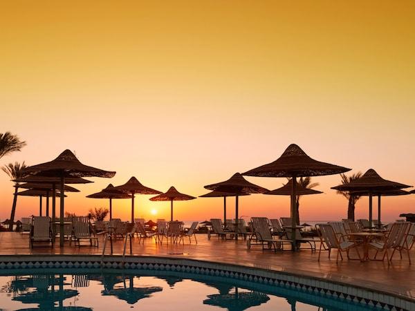 Pauschalreisen in Hurghada & Safaga