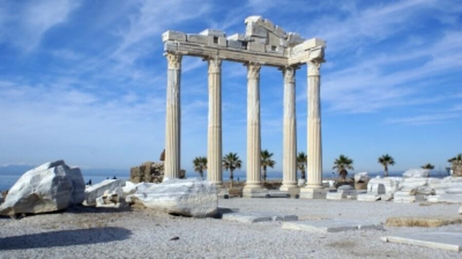 Pauschalreisen in Türkei