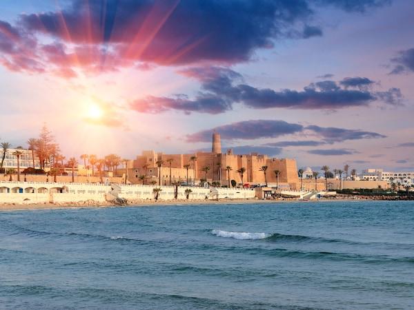Pauschalreisen in Tunesien