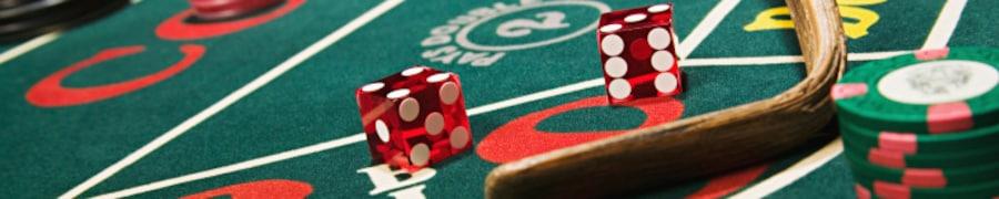 Hotel Casinos