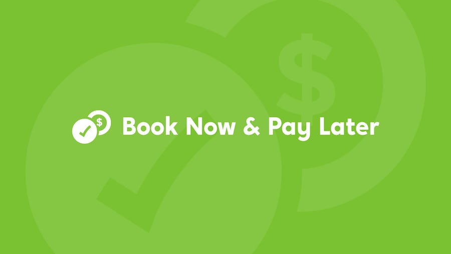 Book Now Pay Later Hotels