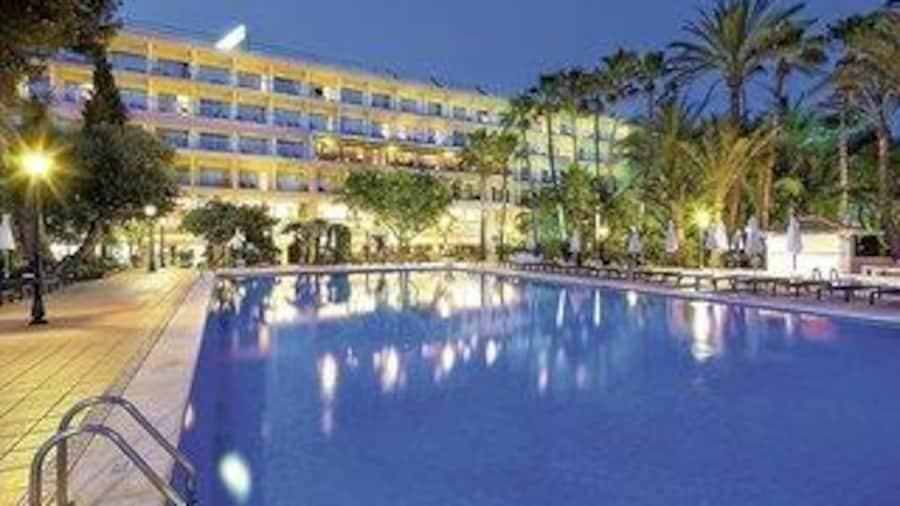 THB Los Molinos - Erwachsenenhotel