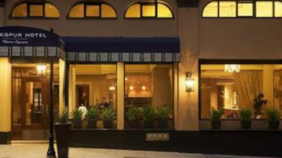 Best Western Premier Collection The Cartwright - Union Square