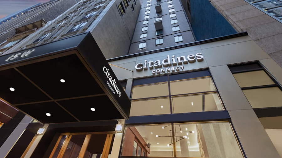 Citadines Connect Fifth Avenue New York