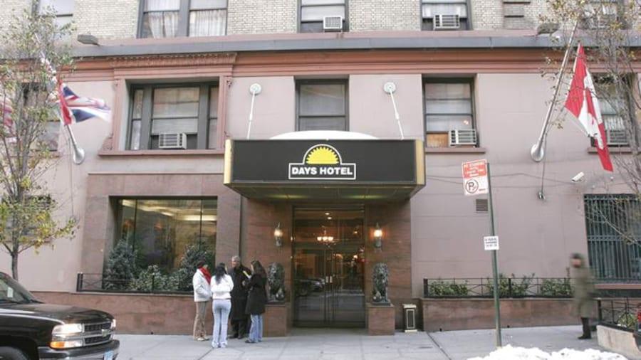 Days Hotel by Wyndham on Broadway NYC