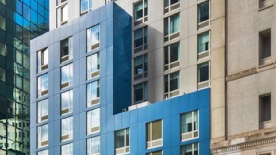 Hilton Garden Inn NYC Financial Center / Manhattan Downtown