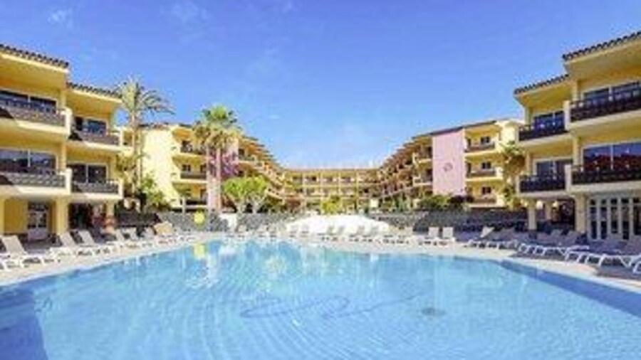 Marina Club & Marino Tenerife