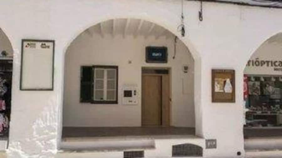 Nao Catedral Boutique Hotel