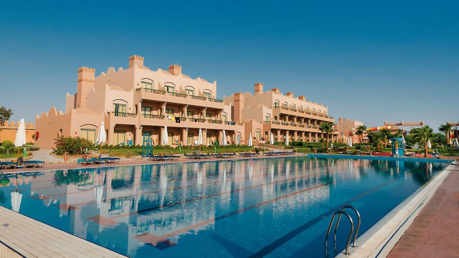 Club Calimera Akassia Swiss Resort Marsa Alam