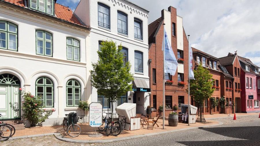 Hotel Hinrichsen