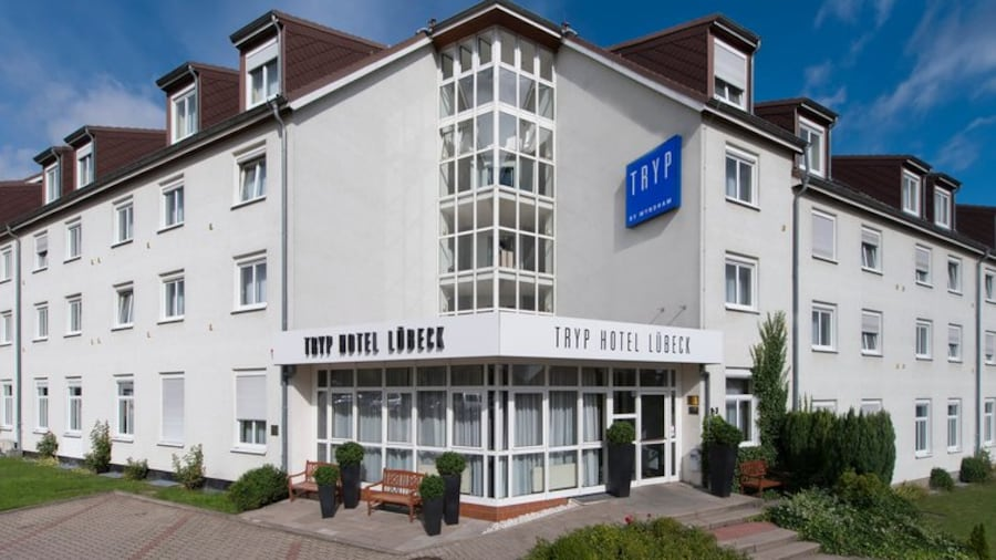 TRYP by Wyndham Lübeck Aquamarin