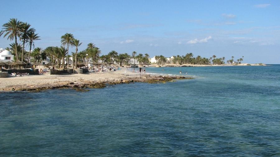 Insel Djerba