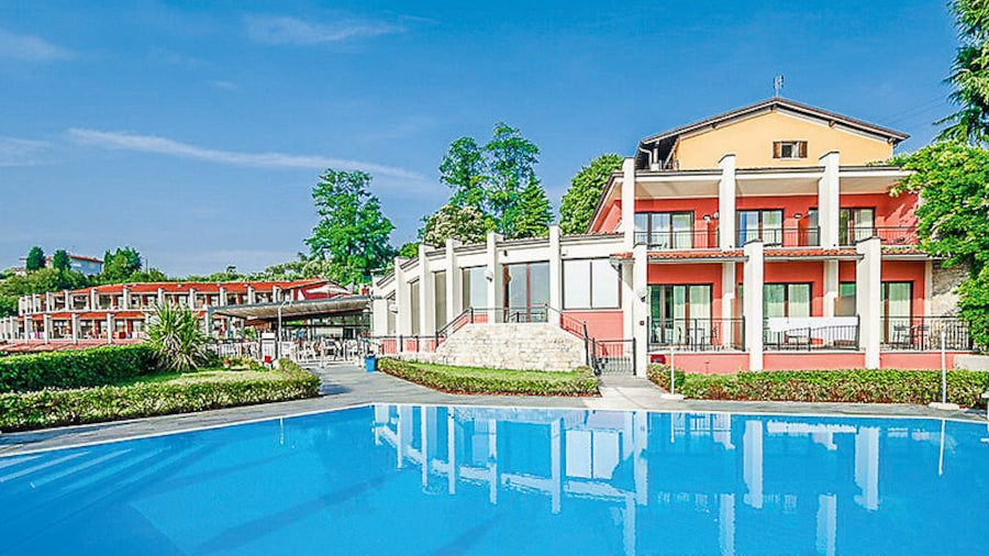 Hotel Belvedere Manerba