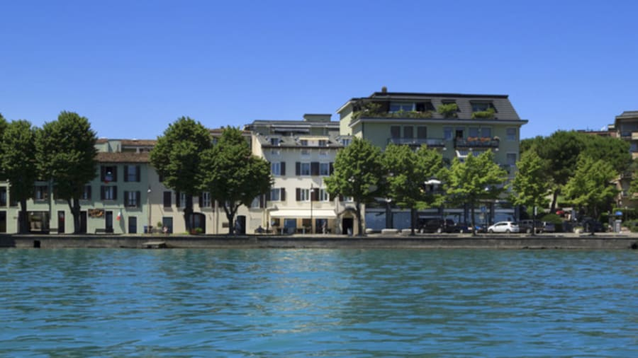 Hotel Europa Desenzano
