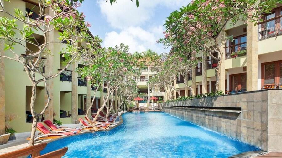 Ibis Styles Bali Legian