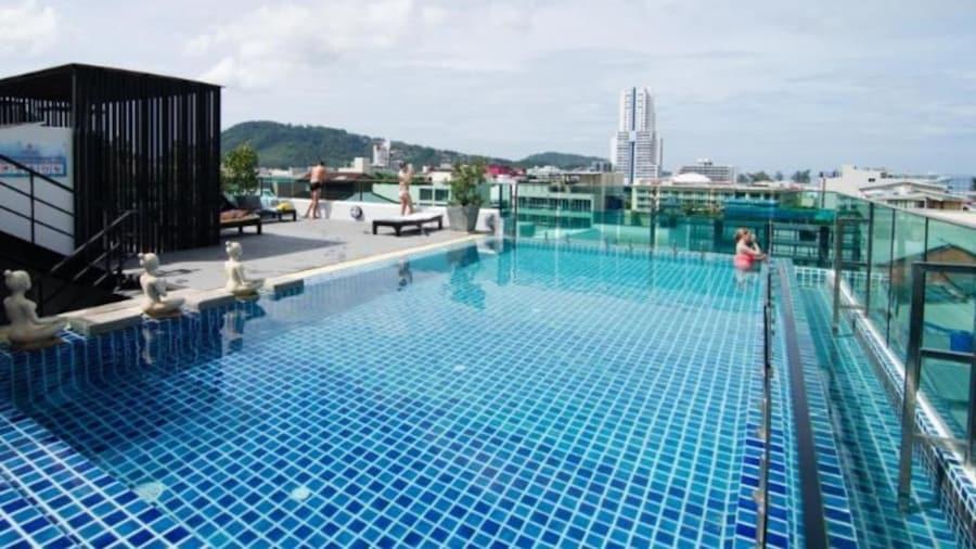 Mirage Patong Phuket