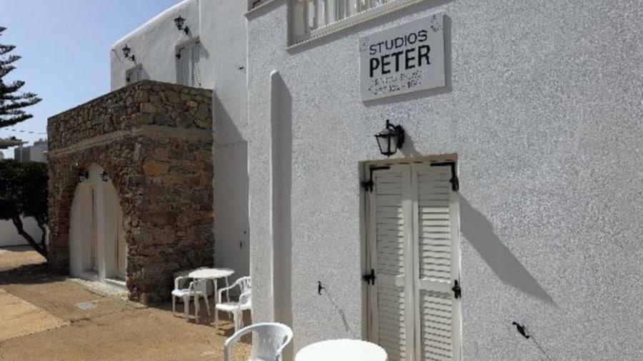 Peters Studios