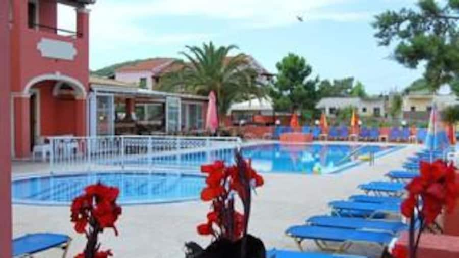 Luisa Hotel-Apartments