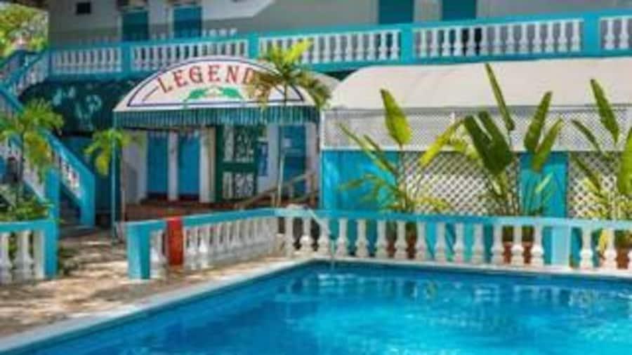 Legends Beach Hotel