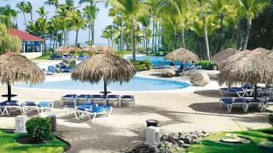 Grand Bavaro Princess All Suites Resort