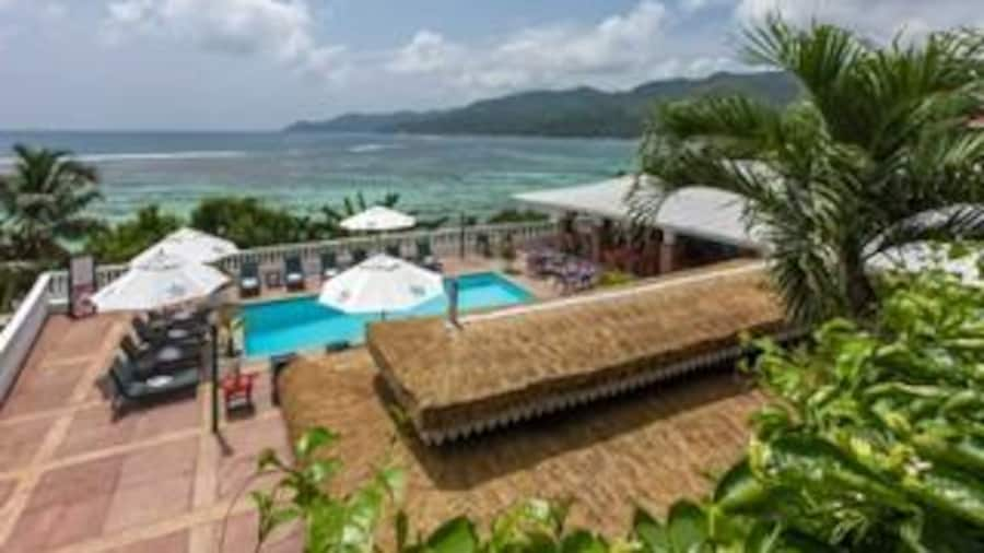 Le Relax Hotels & Restaurant Mahe