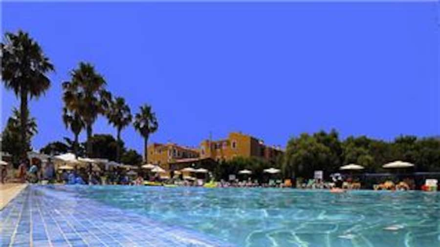 Vacances Menorca Resort - Blanc Palace