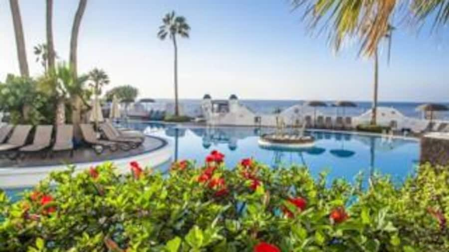 Santa Barbara Golf & Ocean Club