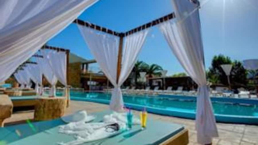 Island Beach Resort & Annex