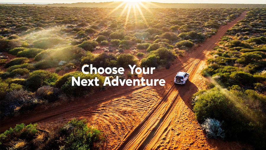 Choose Your Adventure Hotel Deals