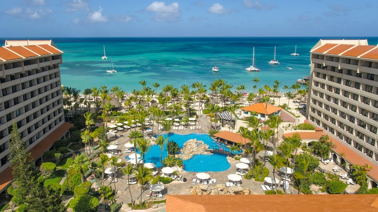 Barceló Aruba – All Inclusive