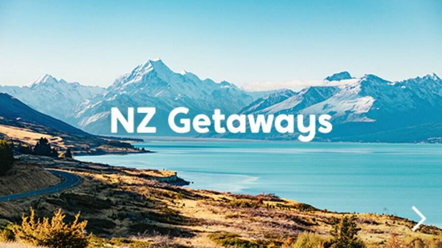NZ Getaways