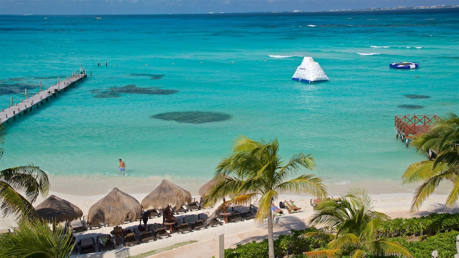 Beach Vacations to Mexico