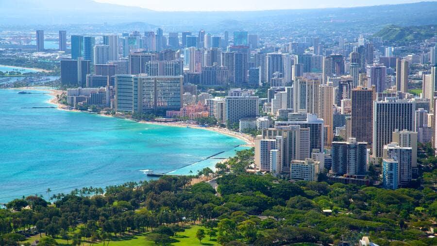 Beach Vacation Hawaii