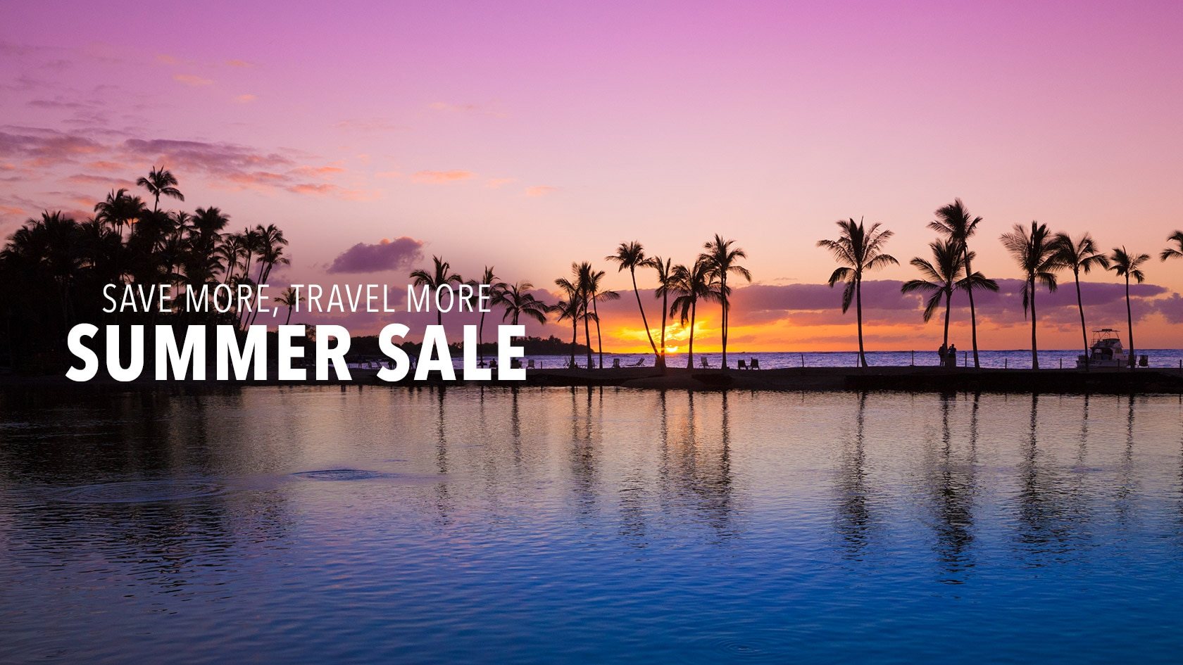 Orbitz.com: Summer Sale: Up to 30% off Select Hotels